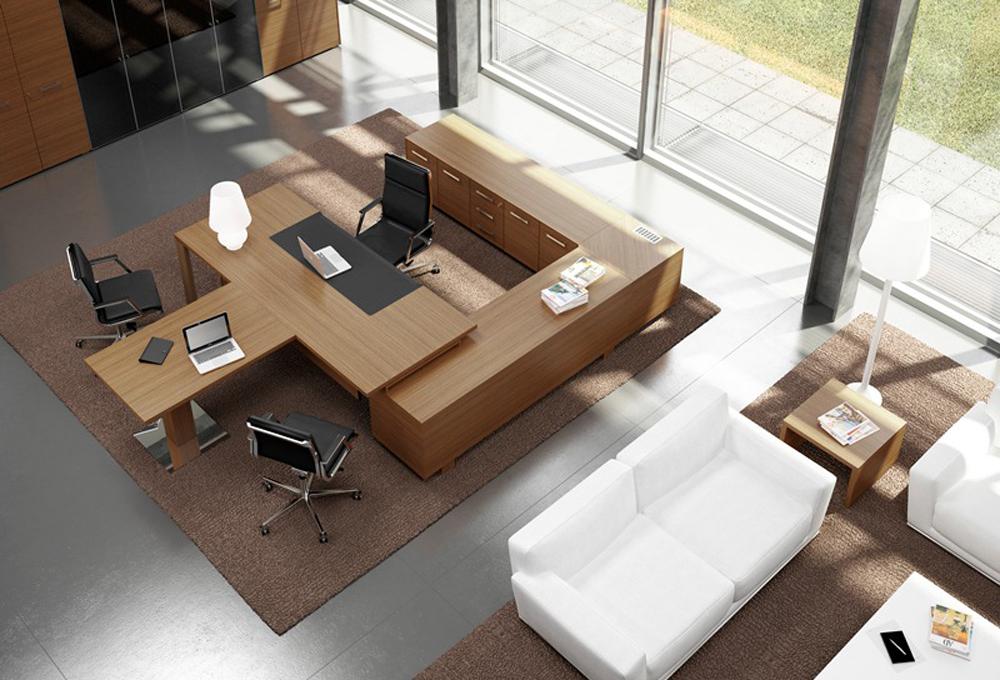 Chefzimmer Arche-1