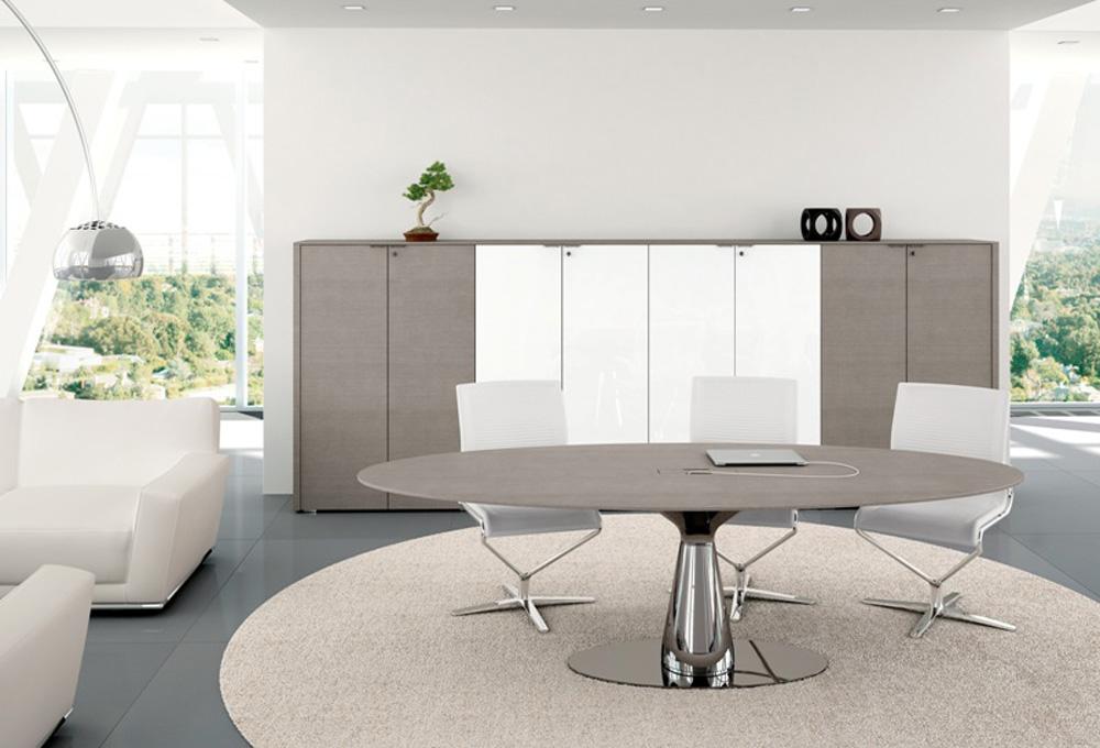 Konferenzmöbel Metar-8