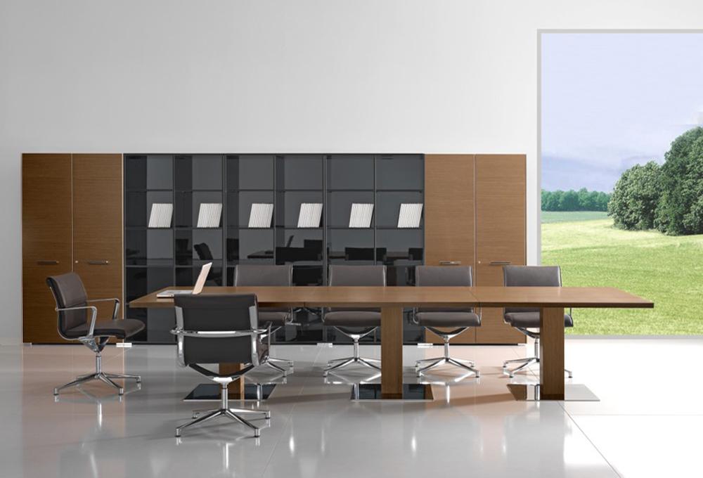 Konferenzmöbel Arche-1
