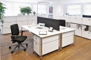Büromöbel Viasit