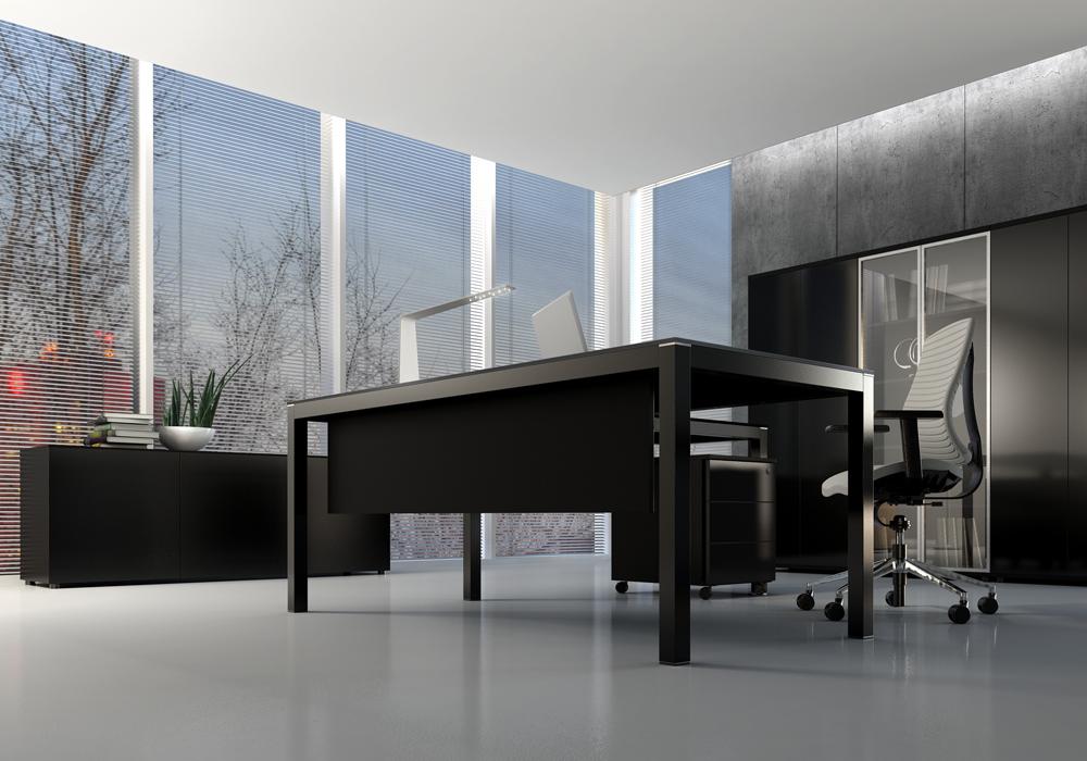 Chefzimmer BARI - 2