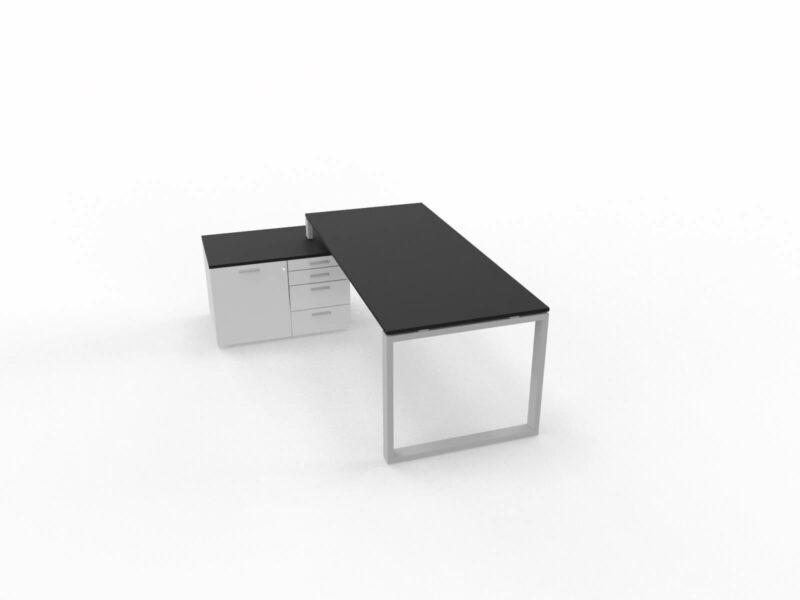 Schreibtisch-mit-Sideboard-Ausfuehrung_A-Schwarz-Weiss