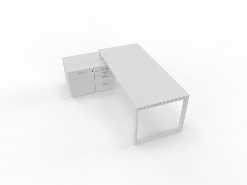 Schreibtisch-mit-Sideboard-Ausfuehrung_A-Weiss