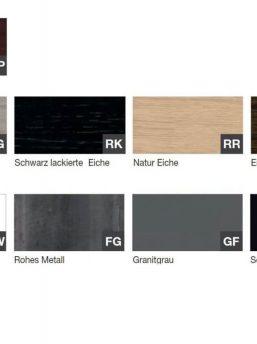 Farben-Furnier-Glider