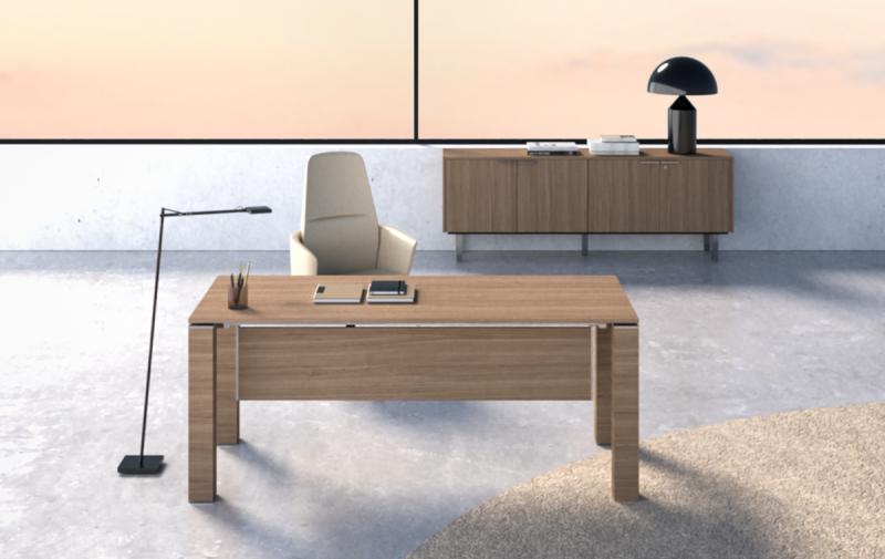 Schreibtisch-Jet