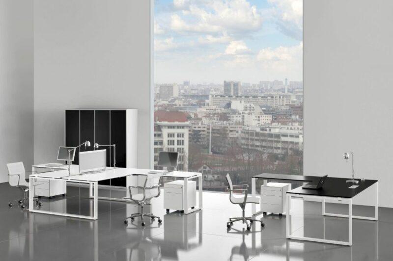 Büromöbel Loopy