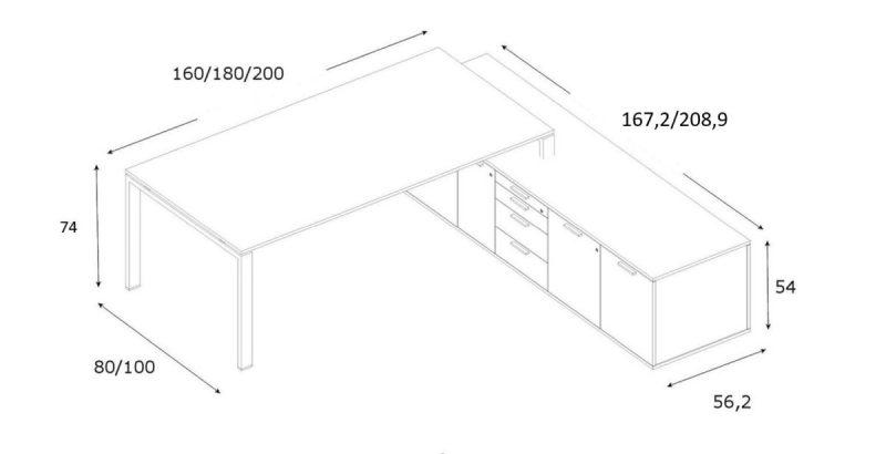 Schreibtisch-mit-Sideboard-Glider-Abmessungen-neu