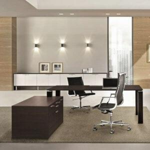 Schreibtisch-mit-Sideboard-Jet_1