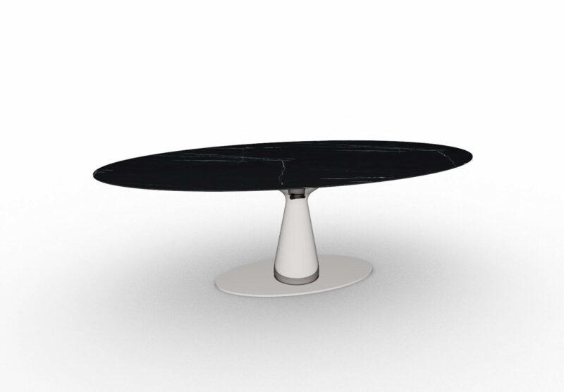 Besprechungstisch-Metar-oval-mit-Keramiktischplatte