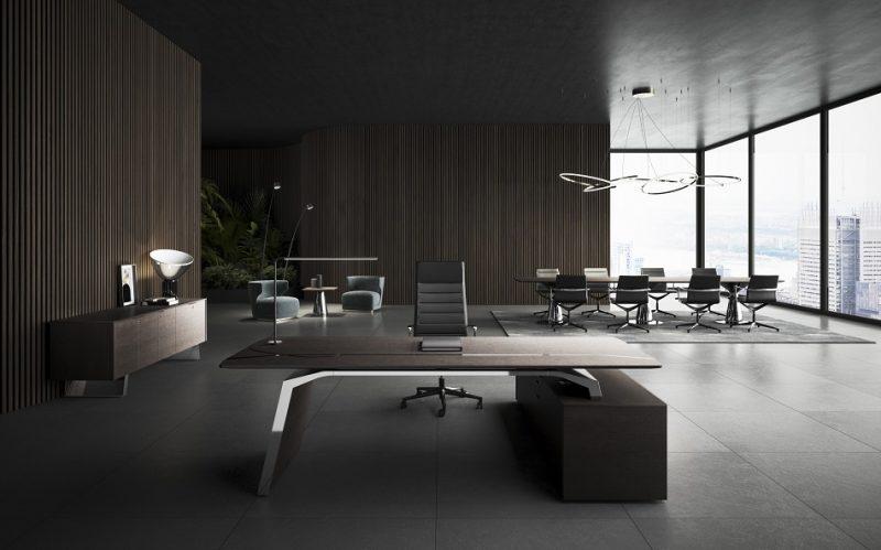 Executive-office_Metar