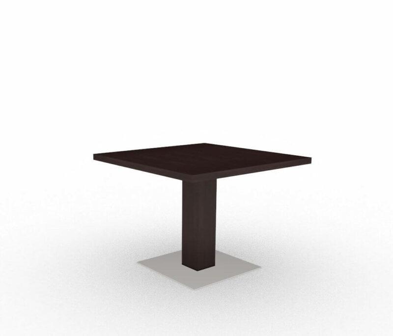 Quadratischer-Meetingtisch-Arche-Wenge