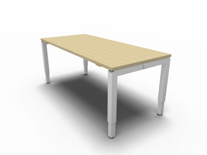 Höhenverstellbarer Schreibtisch Yan_C_2