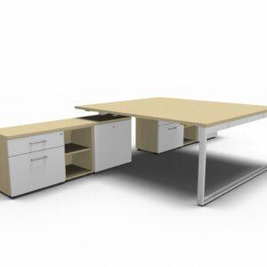 Schreibtisch fuer 2 Presonen Yan_Z_2