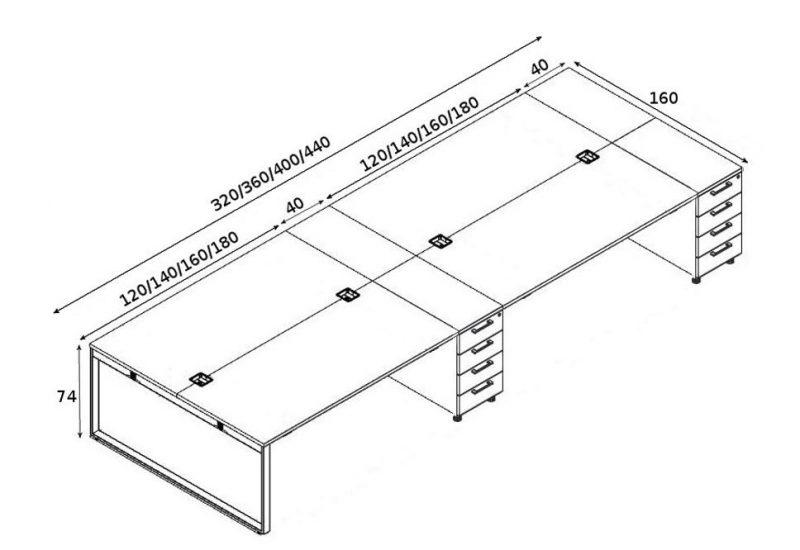 Schreibtisch-für-4-Personen-Yan_Z_6.1