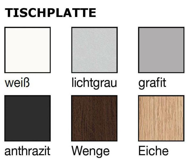 Neapel-Tischplatten-Dekore