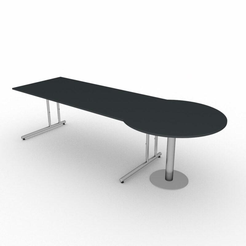 Schreibtisch-mit-Besprechungstisch-Sevilla