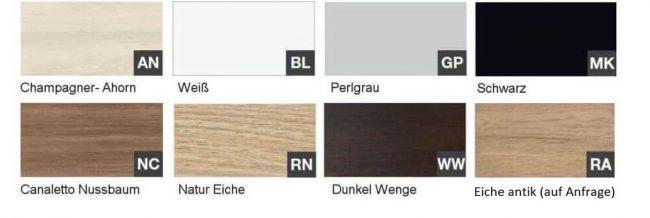 Container-Farben-Melamin