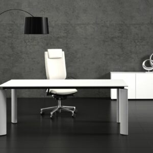 Designer Schreibtisch