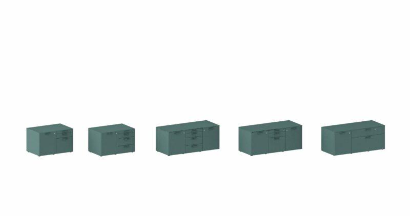 Sideboards-verschiedene-Ausfuehrungen