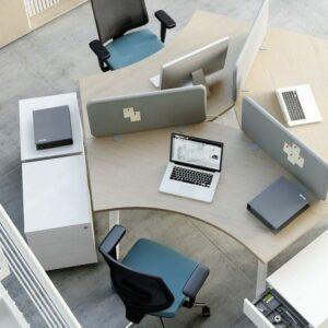 Büromöbel-Programme