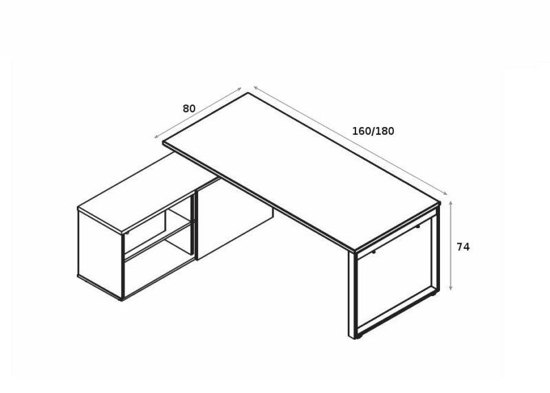 Schreibtisch_mit_ Managerschrank_OGI_Q_6