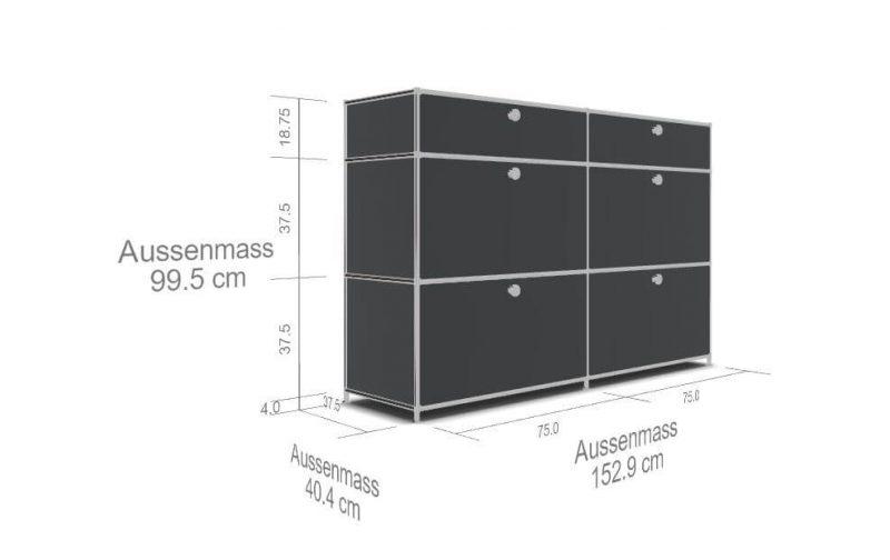 Highboard-System4
