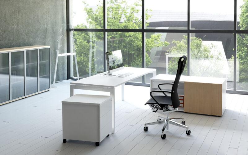 Schreibtisch OGI_U