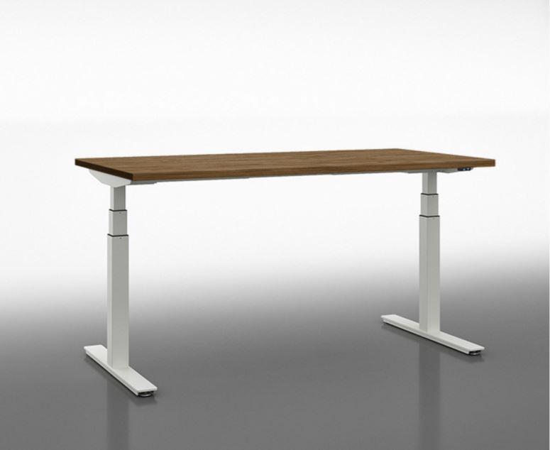 Tischplatte - Amerikanische Nussbaum
