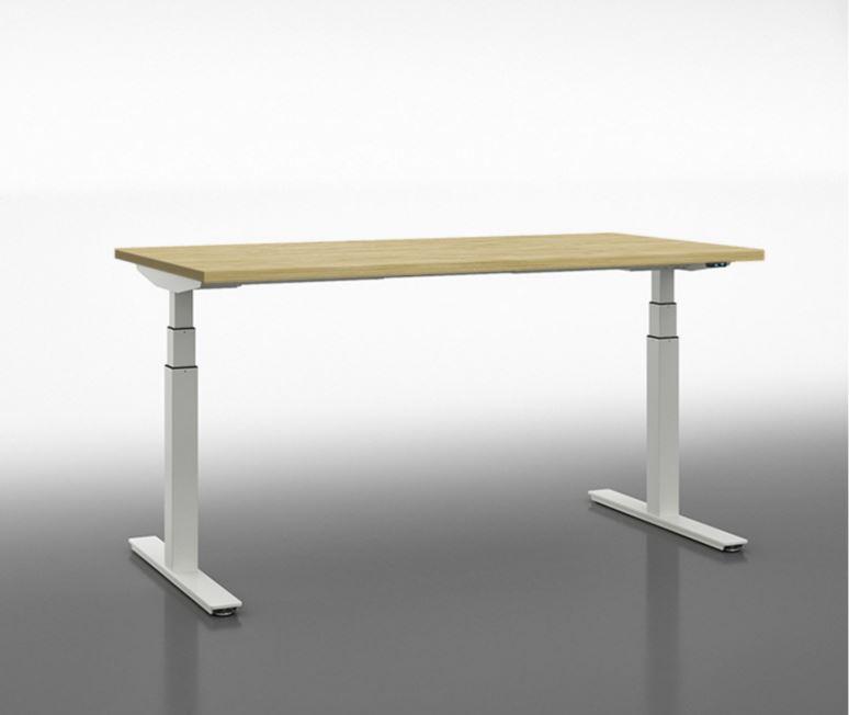 Tischplatte - Natur Eiche