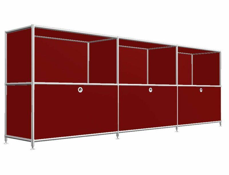 Sideboard_3_Schubladen_Viasit_4