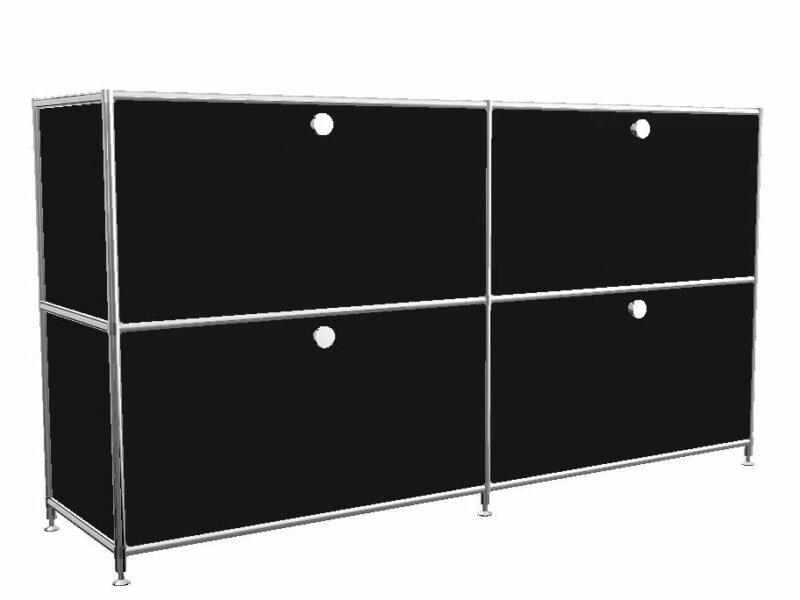Sideboard_4_Schubladen_System4_2