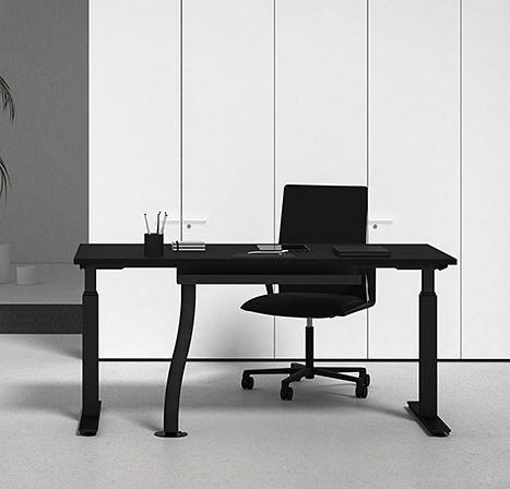 Steh-Sitz-Schreibtisch-elektrisch-Winglet