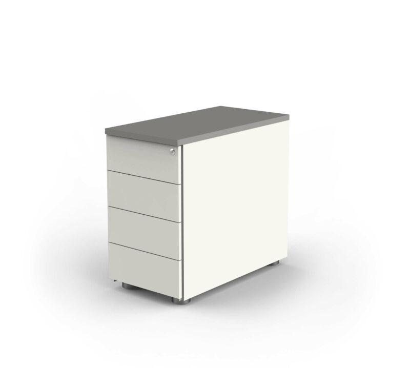 Anstellcontainer-Abdeckplatte-Grafit