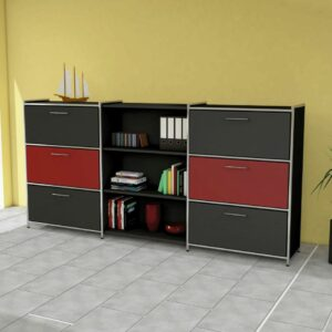 Highboard_6Schubladen