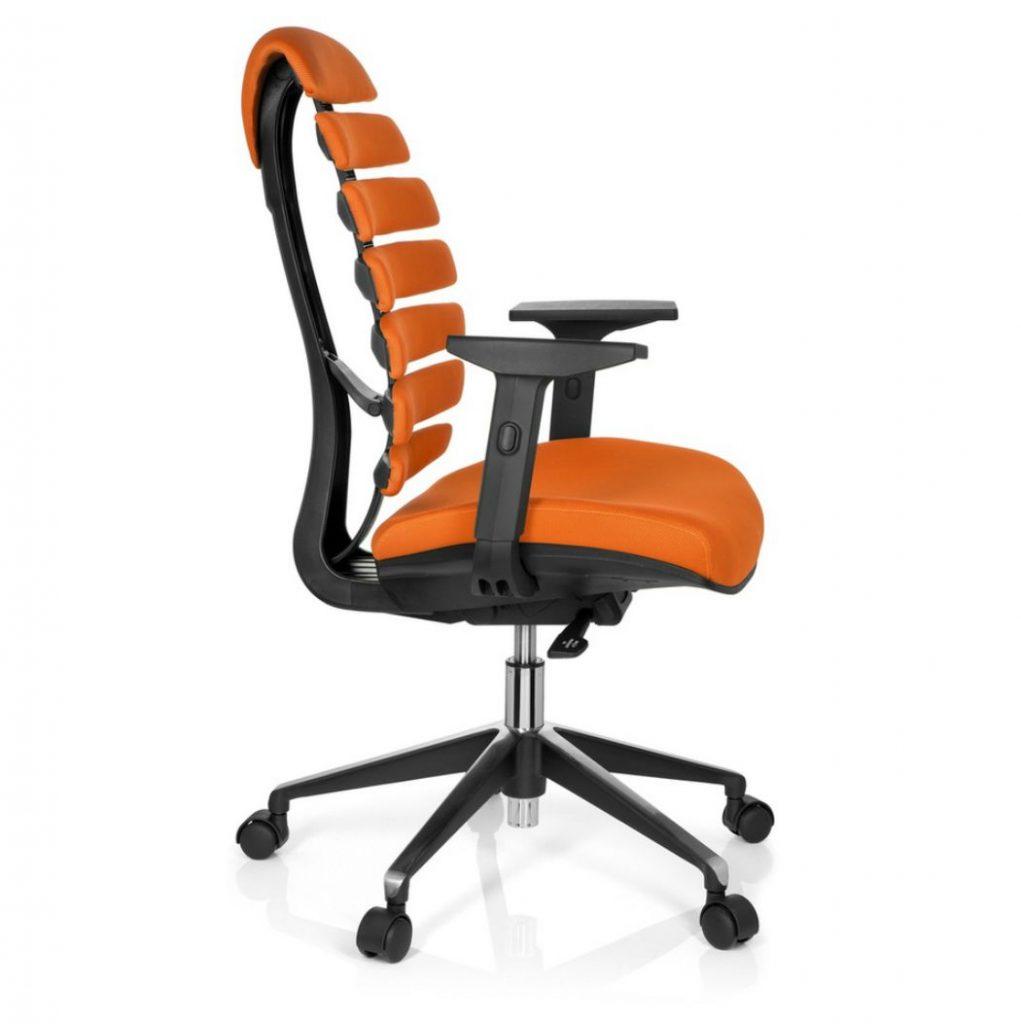 designdrehstuhl_vario_orange