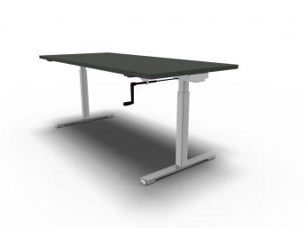 schreibtisch elektrisch h henverstellbar drive klassiker direkt chefzimmer b rom bel. Black Bedroom Furniture Sets. Home Design Ideas