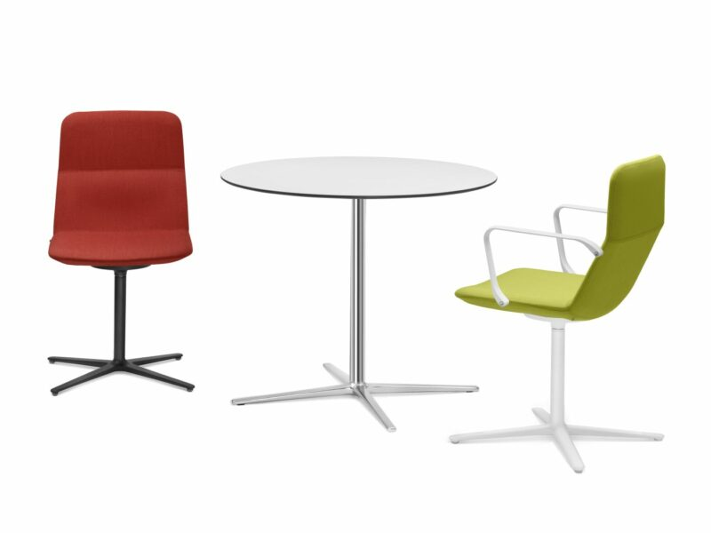 flexi-designkonferenzstuhl