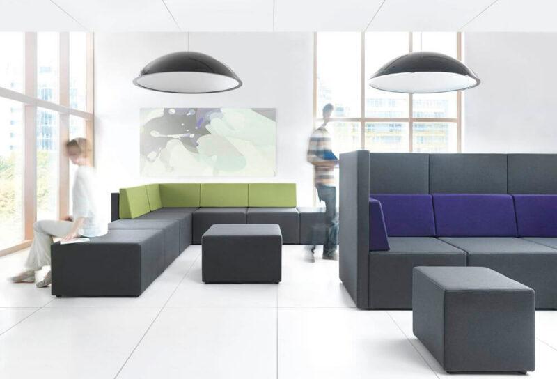 Bürolampe Sunbeam Lounge