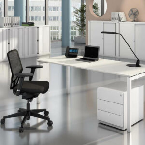 Komplette Bürosets