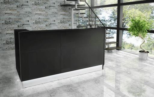 Empfangstresen-Deno-schwarz-LIN38L