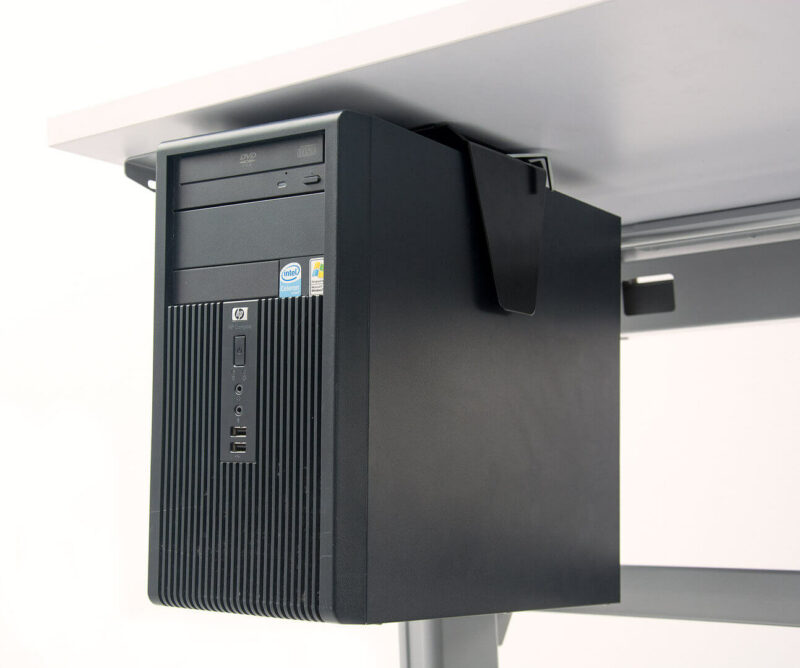 CPU-Halterung-Schreibtische-Madrid