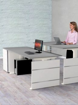 SchreibtischSitzStehUpDown