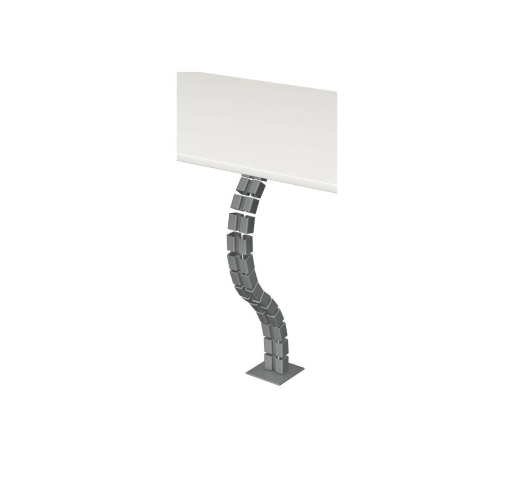 Vertikale-Kabelfuehrung