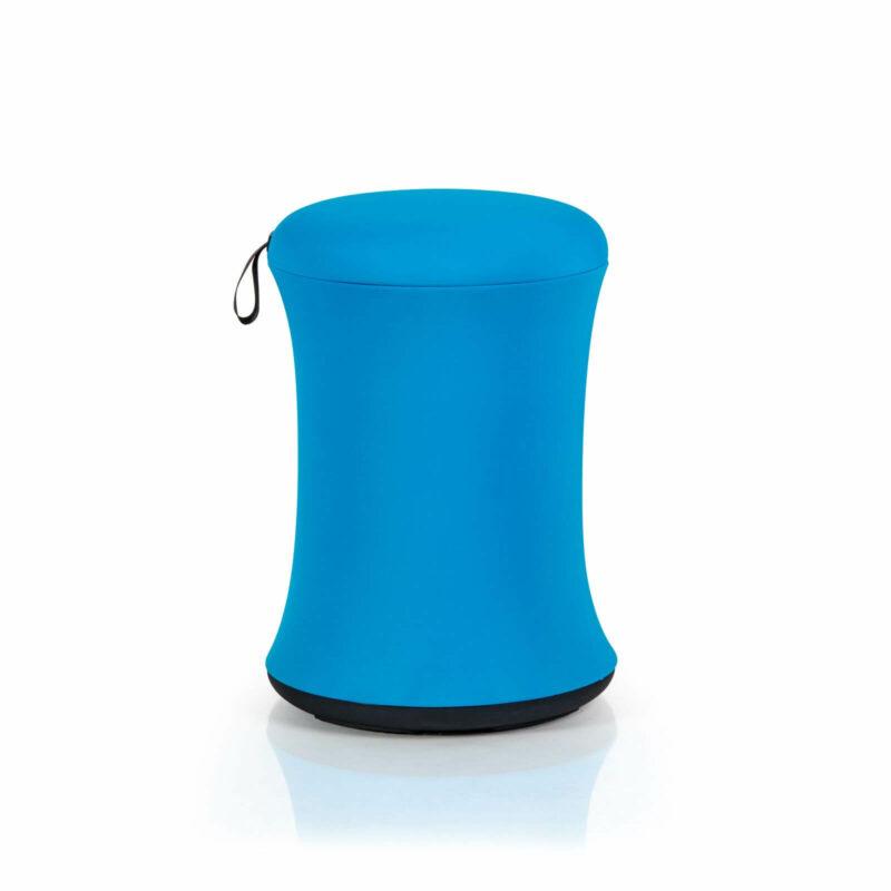 Ergonomischer-Hocker-Bobo-blau