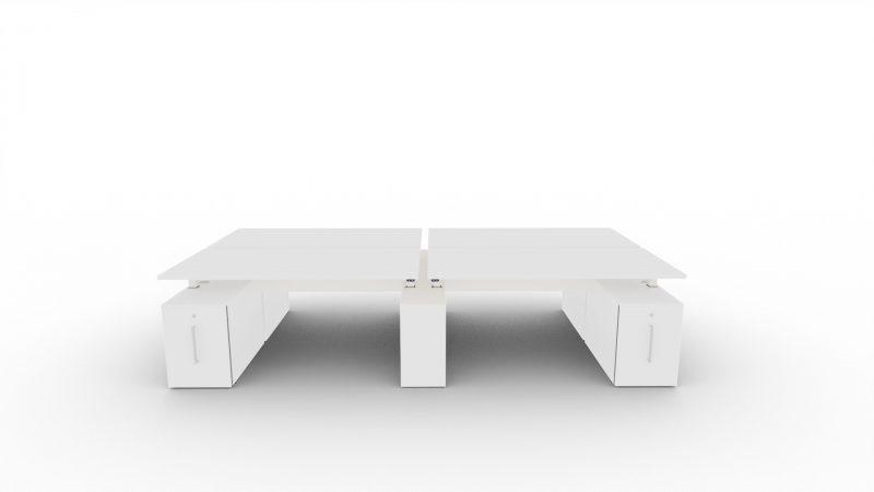 Schreibtisch-4-Personen-ohne-Trennwaende