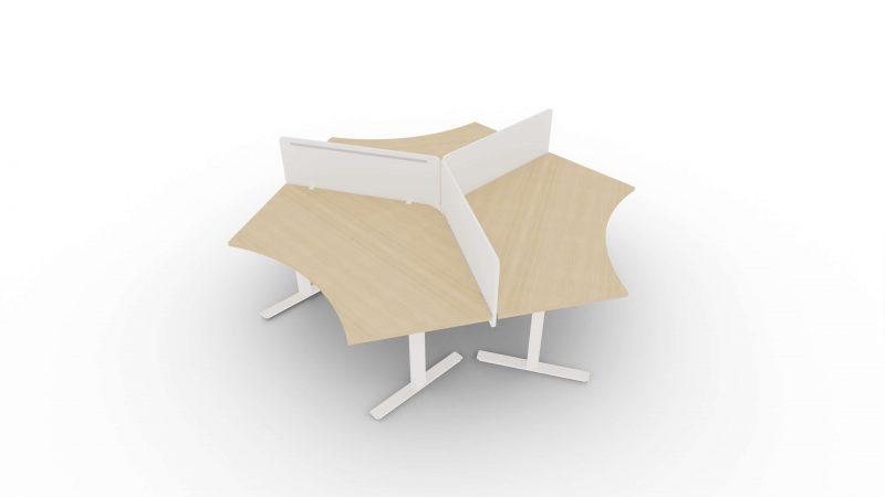 Schreibtisch-fuer-3-Personen-elektrisc