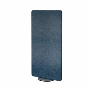 Sichtschutzwand-Metropol-geraeuschabsorbierend-blau