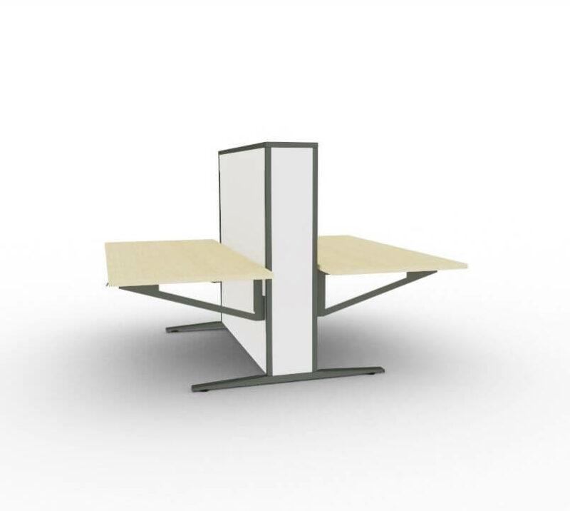 2-Personen-Schreibtisch-elektrisch-hoehenverstellbar-FLOW-eiche-weiss-anthrazit