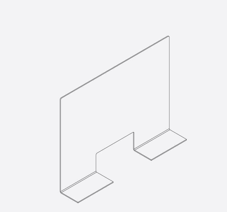 Schutzwand-Flexi-mit-Durchlass