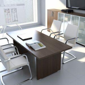 QUANDO-Konferenztisch